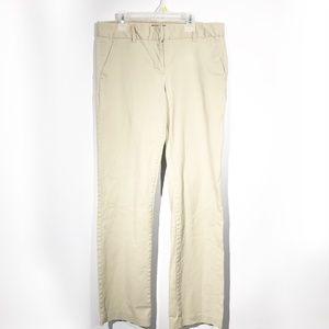 Tommy Hilfiger Khaki Slacks Size 10